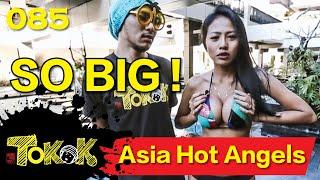 [Namewee Tokok] 085 亞洲辣妹大集合 Asia Hot Angels 06-10-2018