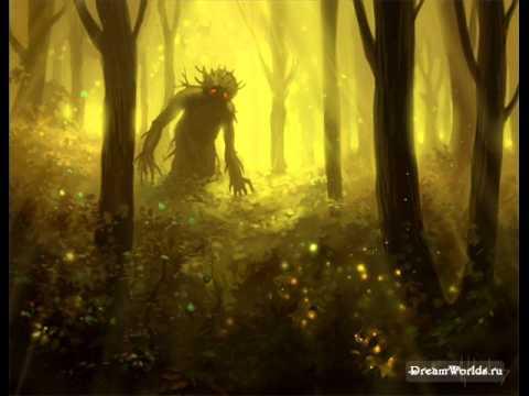 Скачать музыку киш хозяин леса