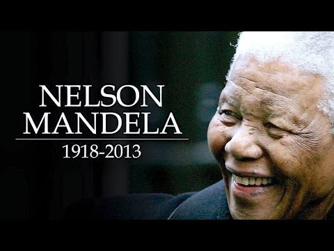 10 Little-Known Nelson Mandela Facts
