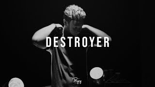 """""""Destroyer"""" - Hard Angry Trap Beat 