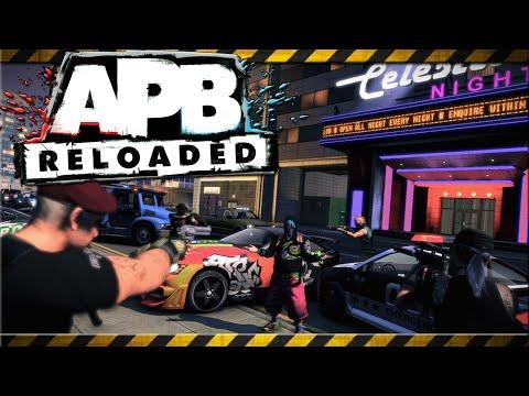 Apb Reloaded - Jogo Grátis Para Pc Em Pt-br