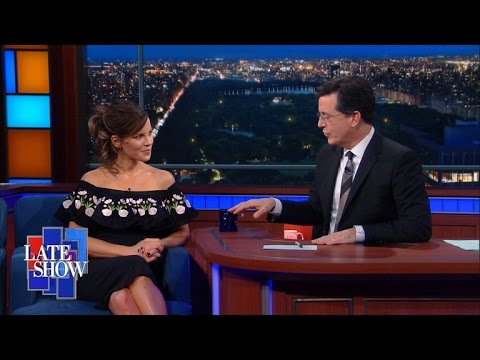 Kate Beckinsale Doesn't Always Dress Like A Vampire