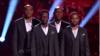 America 39 S Got Talent 2014 Grand Final Results 3 4th Place
