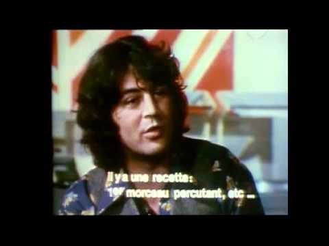 Deep Purple - Deepest Purple (EPK)
