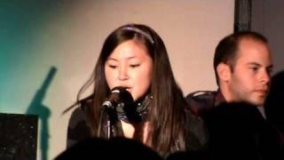 Kimiko Glenn- You and I Both by Jason Mraz