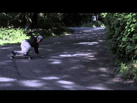 Return of the Mack: Rayne Longboards GMack Pro Model