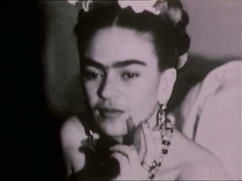 Frida Kahlo biography - (4 of 6)