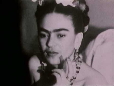 Frida Kahlo biography - (4 of 6)