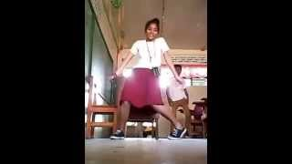 Twerk it like pinay