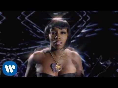 Estelle - Freak (feat. Kardinal Offishall) [Official Video]