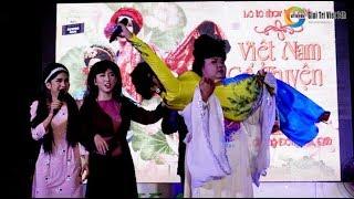 Lô tô show: Bé Tư ẵm Yumi vô động phòng theo Truyền Thuyết Ô BÊ ĐÊ MÔI