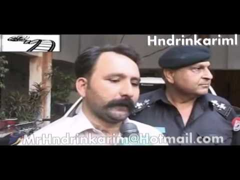 Pashto Singer Ghazala Javed's Husband Arrested For Her Murder Malik Jahangir Khan 2012 video