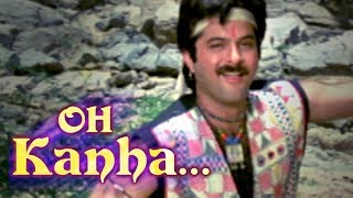Oh Kanha (HD) - Kasam Song - Anil Kapoor - Poonam Dhillon - Anil kapoor Hits
