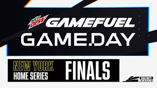 FINALS | New York Subliners vs Chicago Huntsmen | New York Subliners Home Series | Day 3