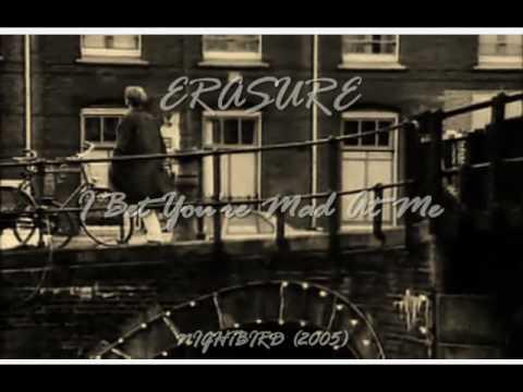 Erasure - I Bet You