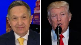 Kucinich reacts to Democrats