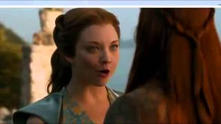 Margaery Tyrell - Royal