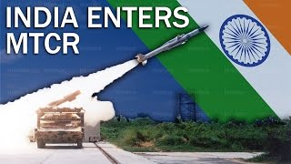 What Is Missile Technology Control Regime (MTCR) and How Does It Benefit India?
