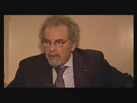 Les entretiens de Jean-Claude Cintas : Andre Ceccarelli