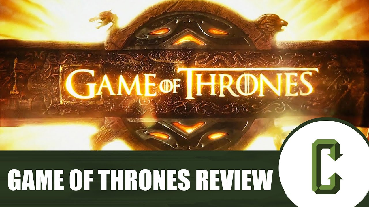 """Game Of Thrones Season 6 Premiere Review """"The Red Woman"""""""
