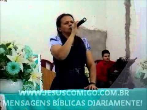 Marília Barros - Quão Grande é o meu Deus(Soraya Moraes)
