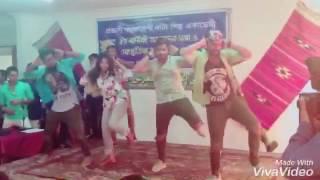Bangla superb boys dance