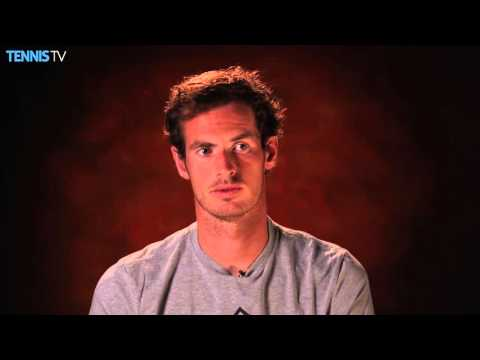 Murray Remembers At Madrid 2016