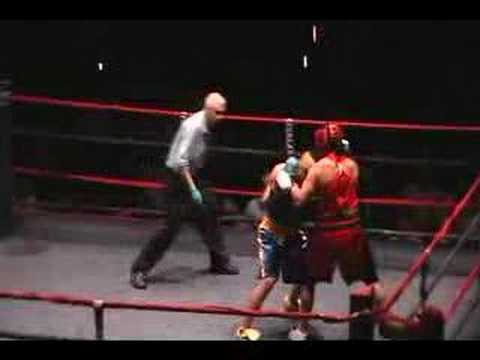 Geremias Torres vs. Keith Rodriguez