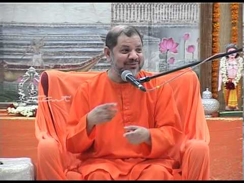 Practical Application Of The Bhagavad Geeta In Daily Life video