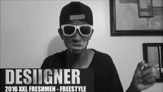 Desiigner Freestyle- XXL Freshman (Mi Hungry PARODY)