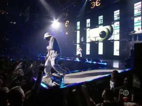 Just Lose It - Eminem Live In New York video
