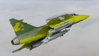 Gripen NG Brazil True Collaboration - Episode 2: Arriving in Sweden - Episódio 2: Chegando na Suécia