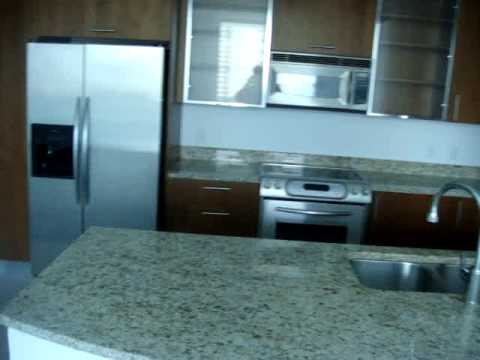 Ocean Marine Yacht Club #809 SHORT SALE in Hallandale Beach Video