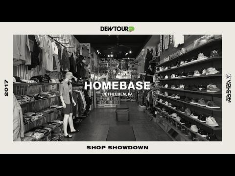 Shop Showdown Round 4 | Homebase (Bethlehem, Pennsylvania)