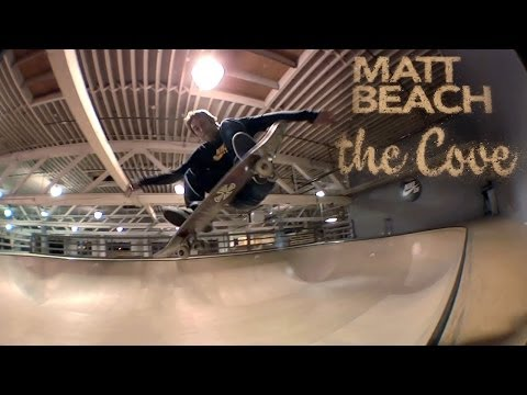 Matt Beach: The Cove