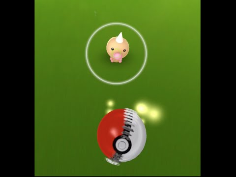 HOW to earn More XP in Pokemon GO - The Curveball Throw