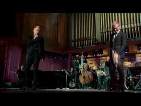 Seven Days - Sting and Chris Botti