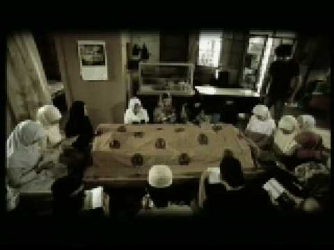 Opick - Cahaya Hati video