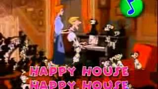 04 Happy Houses   Magic English   Disney 240p