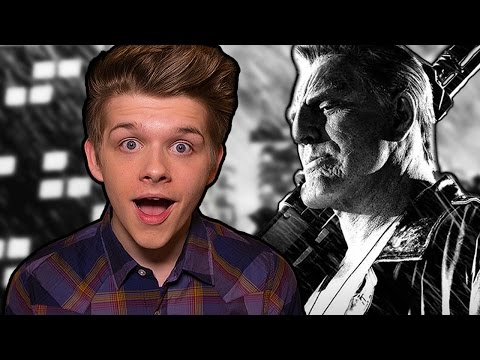 Sin City Movie Review | Bobby Burns video