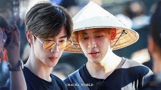 MARKBAM 2019 รวมโมเม้นท์มาร์คแบมมาถ่ายรายการที่ไทยตอนที่หนึ่ง