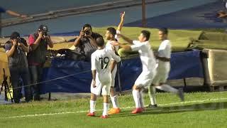 Guatemala 3-0 Cuba - Amistoso