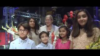 Second Cup Faisalabad Grand Launch [Highlights]