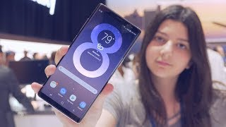 Samsung Galaxy Note 8 Hands On: 6 Things Before Buying!