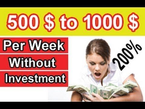 "make money - ""legitimate ""work from home jobs"" paid daily make money online"