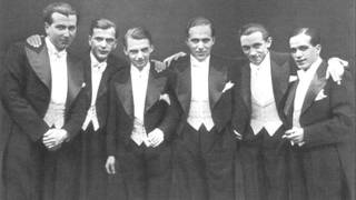 Comedian Harmonists   Oh Donna Clara