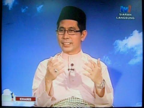 Forum Perdana Ehwal Islam 2013-(Tuan Syeikh Faisol Hj Omar,Ustaz Kazim Elias)