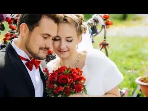 Антон и Рада! Свадьба, Бийск!