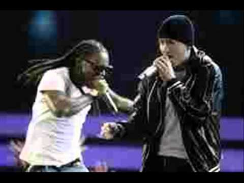 Eminem Ft Lil Wayne No Love ( Mental Dubstep Remix! ) video