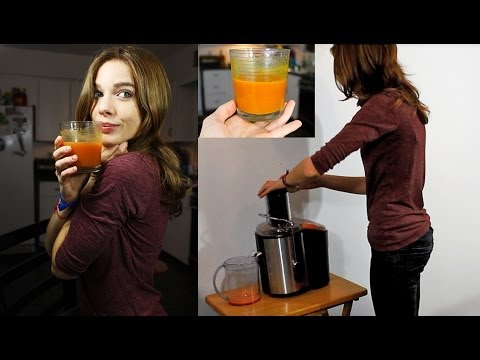 Benefits of Turmeric + ANTI-CANCER juice recipe!